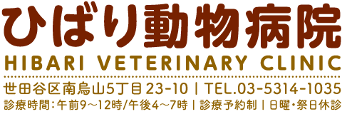 HIBARI VETERINARY CLINIC